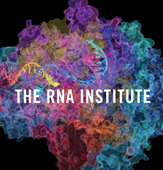 The RNA Institute logo