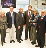 NIH/NCRR Awards UAlbany's The RNA Institute $5.4 million grant to enhance research facilities