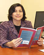 Associate Professor of Social Welfare Blanca Ramos