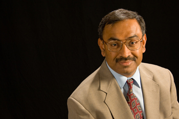 UAlbany's Distinguished Teaching Professor of Computer Science S.S. Ravi
