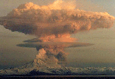 The Redoubt Volcanic Eruption in Alaska