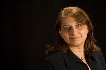 Dina Refki