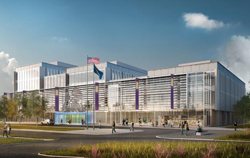 UAlbany's new ETEC Complex on state's Harriman Campus