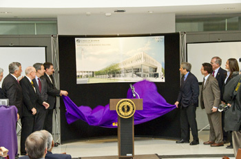 UAlbany School of Business building plans unveiled