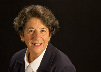 Center for Women in Government and Civil Society Executive Director Judith R. Saidel