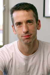 Popular columnist Dan Savage
