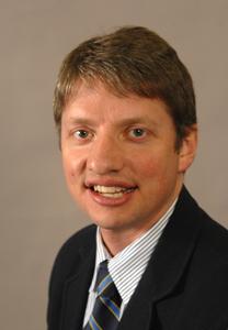 UAlbany School of Public Health Researcher Ben Shaw