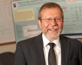 Dr. Tomek Strzalkowski