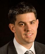 Joshua Sussman, '10, Student Association president