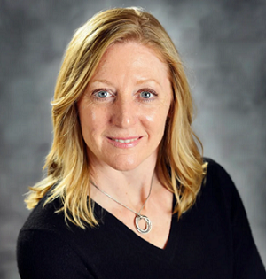Headshot of Jeannette Sutton, CEHC associate professor.