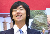 Andrew Chang, UAlbany junior, heads to Korea upon winning his 2nd international scholarship