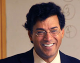 Dr. Atul Gawande