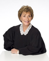 Judge Judith Sheindlin