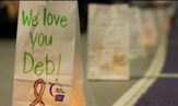 A scene from the 2011 Relay for Life at UAlbany