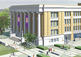 New UAlbany home of College of Engineering and Applied Sciences