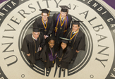 1st UAlbany minors in Emergency Preparedness, Homeland Security and Cybersecurity