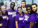 "Students are a big part of UAlbany's ""Celebrate and Advance"" week"