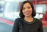 Erica Irish Brown of Bloomberg L.P.