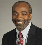 Everette Joseph, new director, UAlbany ASRC