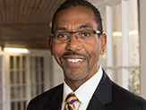 Darrell P. Wheeler of UAlbany