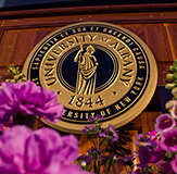 University at Albany Seal