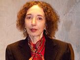 Award-winning fiction writer Joyce Carol Oates