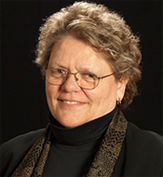 Provost Susan D. Phillips