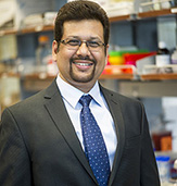 Dr. Bijan Dey of RNA Institute