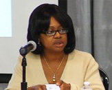 Bonnie D. Jenkins, MPA '88, Coordinator for Threat Reduction Programs, U.S. Department of State