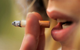 A young smoker risks reduced QOL even after quitting