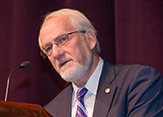 UAlbany Interim President James Stellar