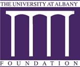 University at Albany Foundation Logo