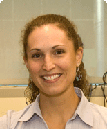Kelly Virkler, '09, Department of Chemistry