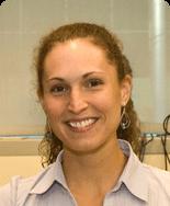 Kelly Virkler, '09, Department of Chemistry