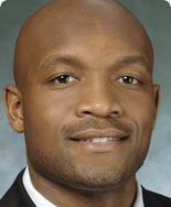 UAlbany alumnus William Thomas, '97, Maryland's 2009 Teacher of the Year