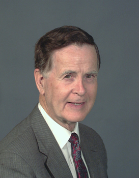 UAlbany Political Science Professor Joseph Zimmerman