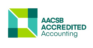 accounting aacsb accreditation