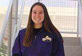 UAlbany Chancellor's Award Winner Anna Agnes