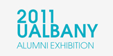 2011 UAlbany Alumni Exhibition