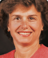 UAlbany alumna Catherine Bertini, '71