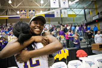 UAlbany headed back to NCAA Tournament