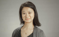 Angela Lui, School of Education