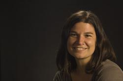 Rockefeller College doctoral student Susan Appe.