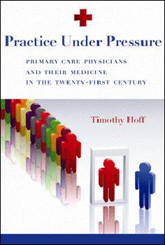 Practice Under Pressure book cover
