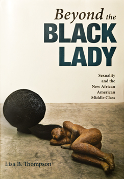 Book cover of Beyond the Black Lady