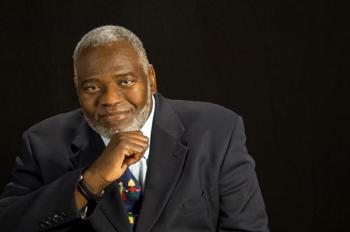 Joseph Bowman Jr., associate professor in the School of Education, is a member of the NYS Board of Regents.