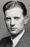 New York State Budget Director John E. Burton circa 1945
