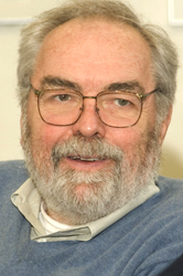 UAlbany professor of political science Thomas Church