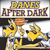 Campus Life: Great Danes at Play