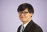 Assistant Professor of Computer Science Feng Chen